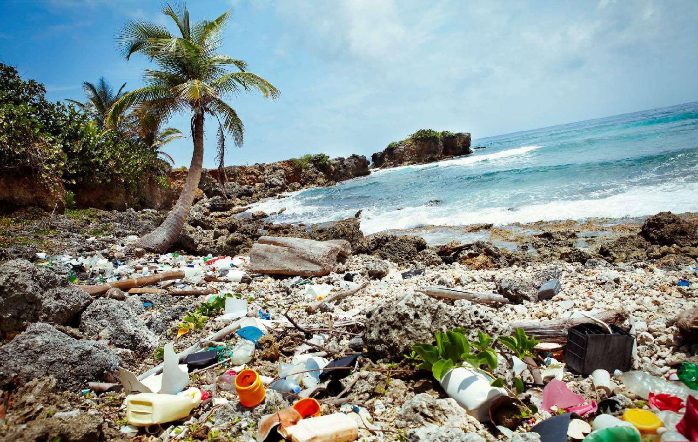 痛心!海洋塑料污染严重 这世界上已几乎没有纯净之海